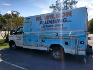 fort myers drain cleaning