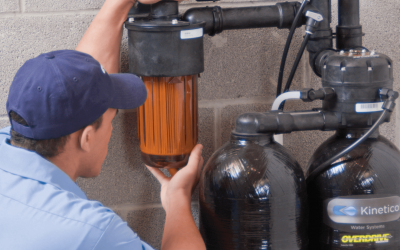 Cape Coral Plumbing: Water Softener Installation