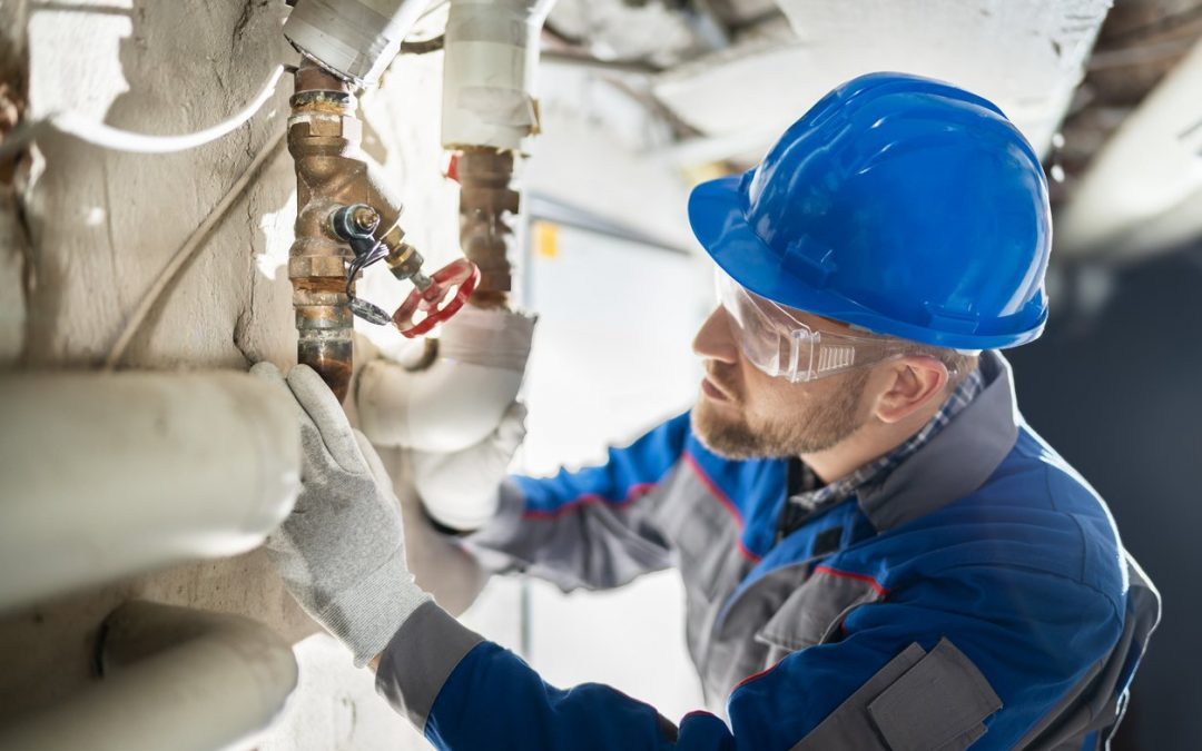 Leak Detection in North Fort Myers