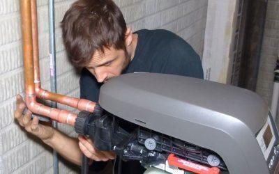 Punta Gorda Plumbing: Water Softener Installation